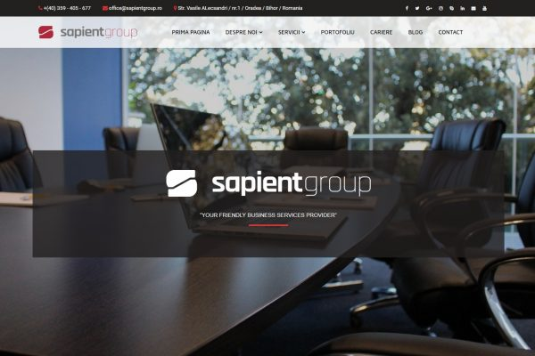SAPIENT GROUP