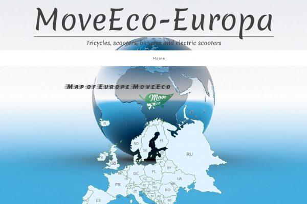 MOVE ECO EUROPA