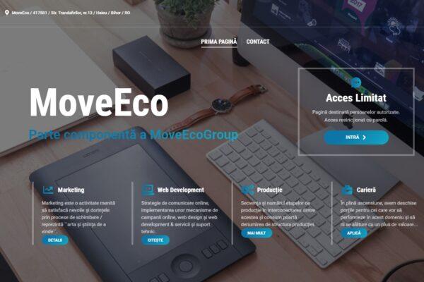 MoveEco-NET